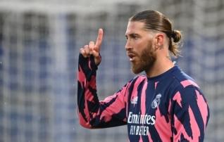 Ramos unistab PSG-ga Meistrite liiga võidust: sellest võib saada täiuslik abielu