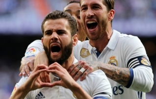 Ramosest loobunud Real Madrid pikendas teise Hispaania keskkaitsjaga lepingut