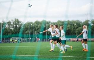 VAATA JÄRELE: Sporting võitis esimese ja Kalev teise poolaja  (lisatud pildigalerii)