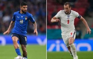 Vormi ja funktsiooni kokkupõrge: kas Euroopa meistriks kroonitakse ootamatult ilus Itaalia või haruldaselt tõhus Inglismaa?