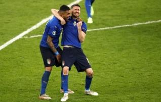 Jorginho viskas eksitud penalti üle nalja: see oligi nii planeeritud
