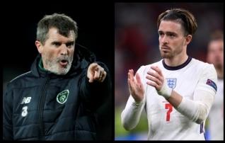 Vutilegend on Inglismaa koondislaste peale maruvihane: sa ei saa lasta 19-aastasel poisil finaalmängus enne sind penaltit lüüa!  (Grealish: ma ütlesin, et tahan lüüa)
