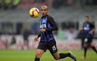 Inter lõpetas Joao Marioga lepingu