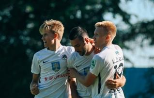Tipphetked: Elva murdis III liiga klubi alles lisaajal