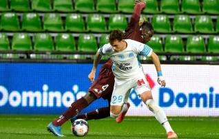 Fiorentina äärekaitsja on siirdumas Prantsusmaale