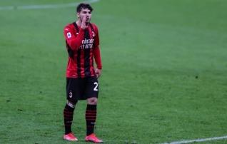 Milan võttis Brahim Diaze uuesti laenule