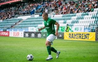 Flora kolmapäevast euromängu Legiaga näeb Soccernet TV-st