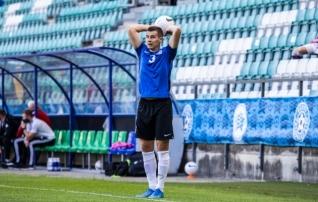Läti hõbedasats registreeris Artur Pika Konverentsiliiga mängu eel võistkonna nimekirja