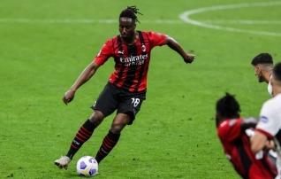 Aasta esimese poole Milanis veetnud poolkaitsja liitus Benficaga