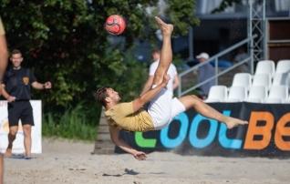 VAATA JÄRELE: Coolbet rannaliigas toimus teise etapi esimene päev
