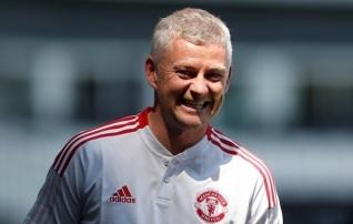 Manchester United pikendas Solskjaeriga lepingut
