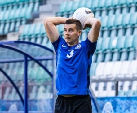 Läti kõrgliigaklubiga liitunud Pikk: oli ka teisi variante, aga RFS-i pakkumine oli kõige konkreetsem
