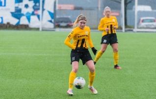Tipphetked: Lootos tuli Viljandist tagasi kolme värava ja kolme punktiga