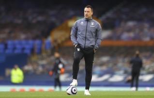 Terry lahkus Aston Villa abitreeneri kohalt
