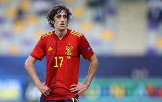 Ametlik: noor Sevilla ääreründaja siirdub Tottenhami, vahetuskaubaks teenekas argentiinlane