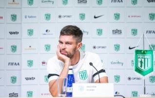Pettunud Henn: mängijad olid samal liinil - Zenjov polnud suluseisus. Värav oleks mängu muutnud