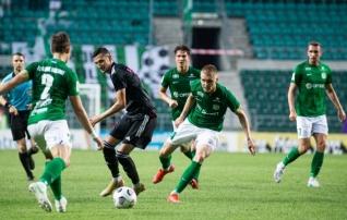 Kõrgliigade jätkusuutlikkuse toetust said kümme jalgpalliklubi kogusummas 29 469 eurot