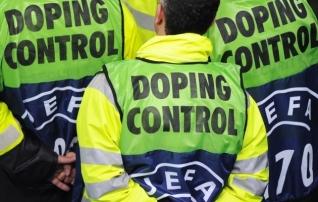 UEFA: EM-finaalturniiril dopingupatuseid polnud, kõik proovid olid negatiivsed