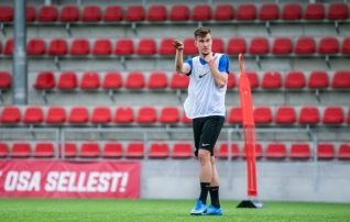 Realiseerimata üleaja penalti jättis Domžale esimese võiduta  (Žetõsu viigistas grupi liidriga)