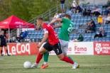 PL: JK Narva Trans - Tallinna FCI Levadia