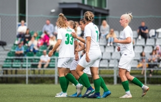 Tipphetked: kaks penaltit, omavärav ja nurgalöök aitasid Flora võidule Kalevi üle