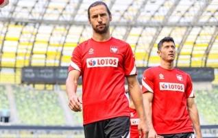 Poola koondislane siirdus Lokomotivist Krasnodari