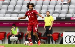 Bayern laenas noore ründaja Belgia kõrgliigasse