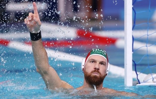 Pöidlad pihku! Henri Anier on spordiala vahetanud ja mängib Tokyo olümpial medali nimel