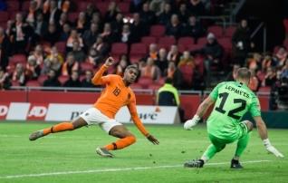 Monaco soetas Hollandi pronksiklubist Eestile värava löönud nooruki