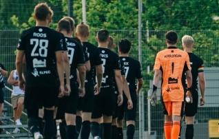 VAATA JÄRELE: Welco hoidis põnevust lõpuni välja, kuid võit jäi Pärnusse