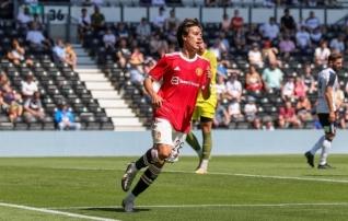 Manchester United laenas ääreründaja taas Hispaaniasse