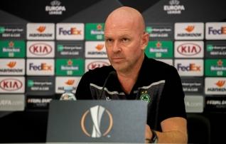 Berg: oleksime pidanud Flora vastu penalti saama, aga kahjuks pole siin VAR-i