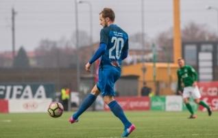 Premium liigas 263 mängu pidanud Eino Puri liitus II liiga klubiga