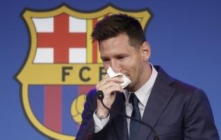 Pikk ette (ja ise järele) | Katastroof? Messi peksti kodust minema, aga kuuldused Barcelona surmast on liialdatud
