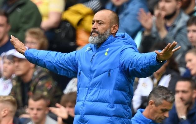 Spursil on uus peatreener, aga kui kauaks on neil Harry Kane'i? Foto: Scanpix / AFP / Glyn Kirk