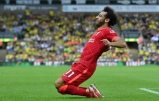 Liverpool ei taha Salahit koondisesse lubada, aga Sorga USA-sse jätnud reegel enam ei kehti