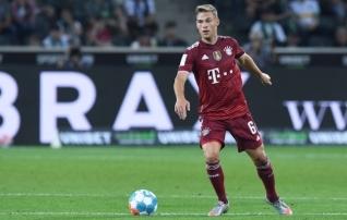 Hinnatud keskväljamees sõlmis Bayerniga uue lepingu
