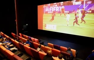Stallone ja Shaolin: Eesti esimene spordifilmide festival SOFF rõõmustab jalkasõpru  (vaata täpset ajakava!)