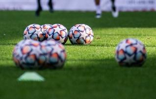 Jalgpallitreener mõisteti kohtus süüdi alaealise tüdruku vägistamises