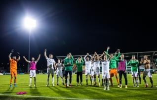Galerii ja video: kuidas Flora Eesti jalgpalli ajalugu tegi?