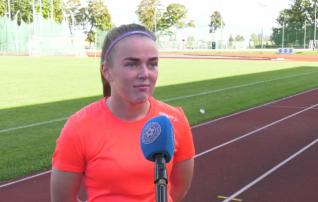 Niit Tammeka üliolulise võidu võtmest: Roosa jalgpall