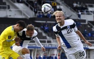 Leverkuseni Bayer pikendas EM-il põhjanaabrite eest ainsa värava löönud ründajaga lepingut, kuid saatis soomlase koheselt laenule