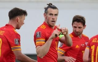 Bale võttis Walesi turjale ja vedas Venemaa avarustes ülimagusa võiduni