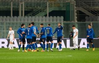 36 mängu järjest kaotuseta püsinud Itaalia koondis tegi maailma jalgpalli ajalugu