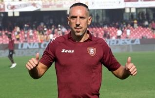 Mängijakarjäär veel jätkub: Ribery liitus Itaalia kõrgliigasse tõusnud meeskonnaga