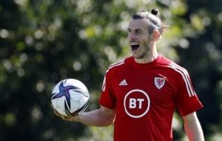 Bale enne kohtumist Eestiga: loodetavasti saame kolm punkti, meie eesmärk on alagrupp võita