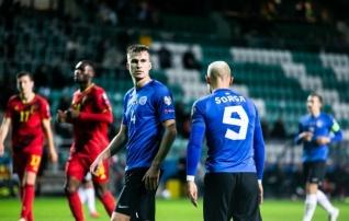 Kas vastandid põrkuvad? Eesti vajab, et Bale'i ja Walesi vastu toimiks korraga nii kaitse kui rünnak