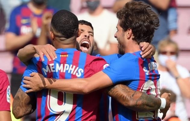 Eee ... kas Barcelonas mängimine on tõesti nii stressirohke?