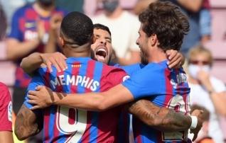 Hispaania spordikohus otsustas, et Sevilla ja Barcelona laupäeval ikkagi ei mängi