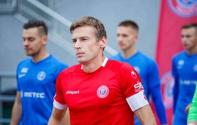 Aleksandr Dmitrijev. Foto: Oliver Tsupsman